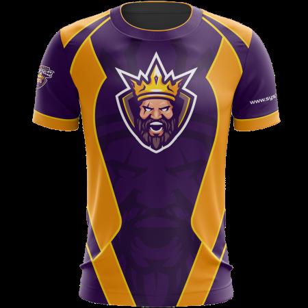 System Kings Jersey