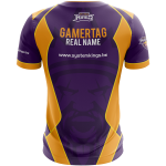 System Kings Jersey