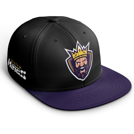 System Kings Snapback