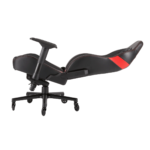 Corsair T2 Road Warrior Zwart/Rood