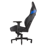 Corsair T2 Road Warrior Zwart/Blauw